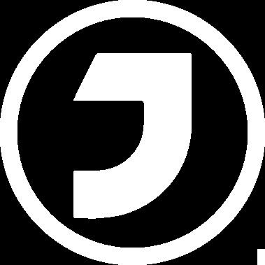 Logo blanc Julien Baron